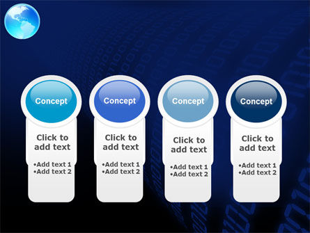 Communication Media PowerPoint Template Slide 5