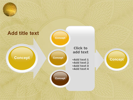 Certificate PowerPoint Template Slide 17