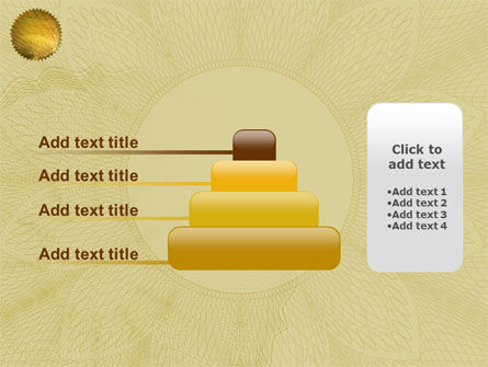 Certificate PowerPoint Template Slide 8