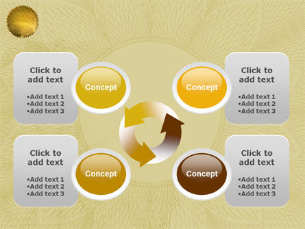 Certificate PowerPoint Template Slide 9