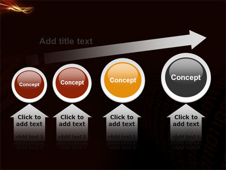 Signal PowerPoint Template Slide 13