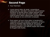 Signal PowerPoint Template#2