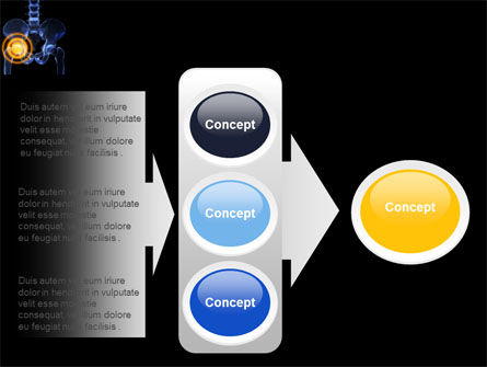 Joint Ache PowerPoint Template Slide 11