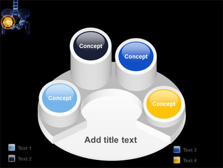 Joint Ache PowerPoint Template Slide 12