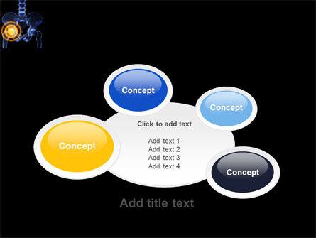 Joint Ache PowerPoint Template Slide 16