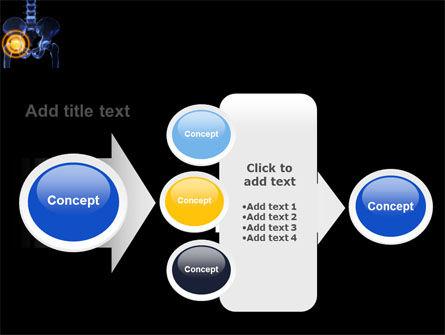 Joint Ache PowerPoint Template Slide 17