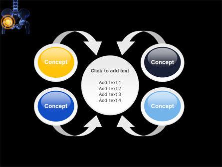 Joint Ache PowerPoint Template Slide 6