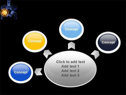 Joint Ache PowerPoint Template Slide 7