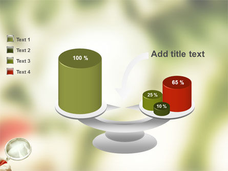 Investigation PowerPoint Template Slide 10