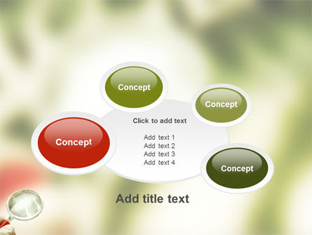 Investigation PowerPoint Template Slide 16