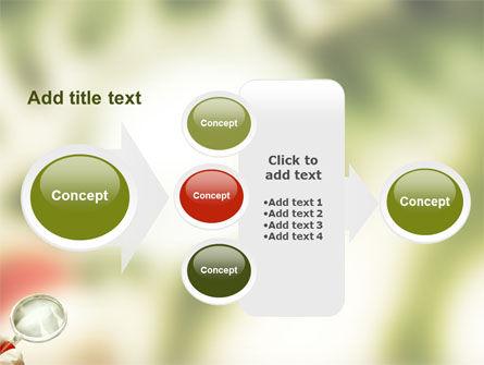 Investigation PowerPoint Template Slide 17