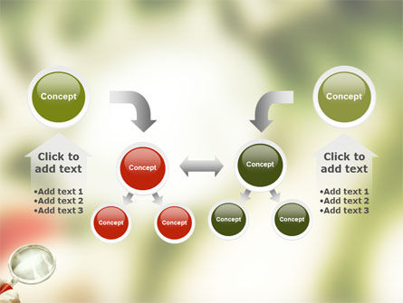 Investigation PowerPoint Template Slide 19