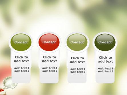 Investigation PowerPoint Template Slide 5