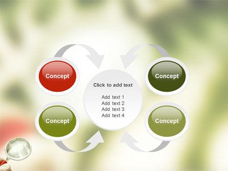 Investigation PowerPoint Template Slide 6