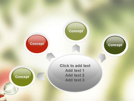 Investigation PowerPoint Template Slide 7
