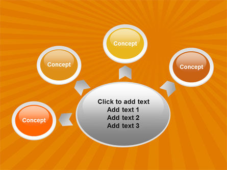 Elastic Band PowerPoint Template Slide 7