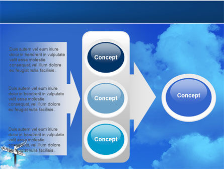 Future Past PowerPoint Template Slide 11