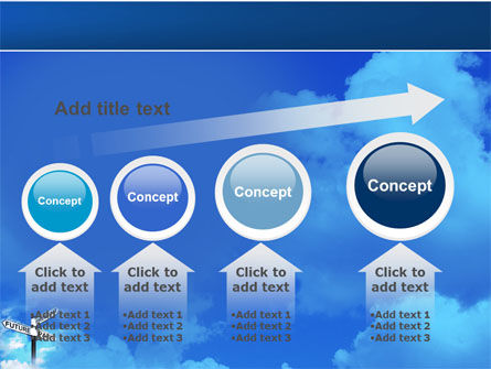 Future Past PowerPoint Template Slide 13