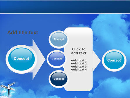 Future Past PowerPoint Template Slide 17