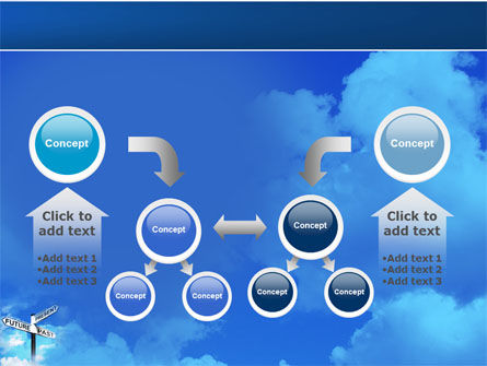 Future Past PowerPoint Template Slide 19