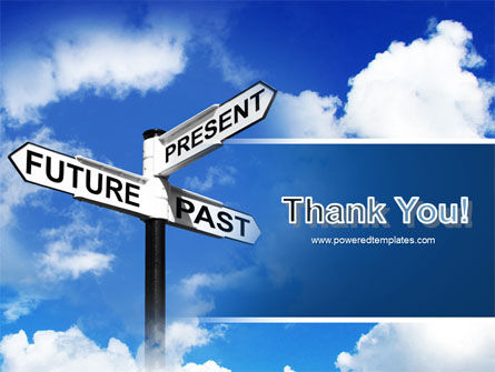 Future Past PowerPoint Template Slide 20