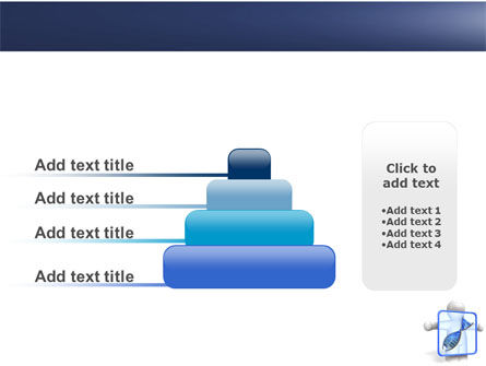 DNA Diagnostics PowerPoint Template Slide 8