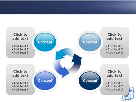 DNA Diagnostics PowerPoint Template Slide 9
