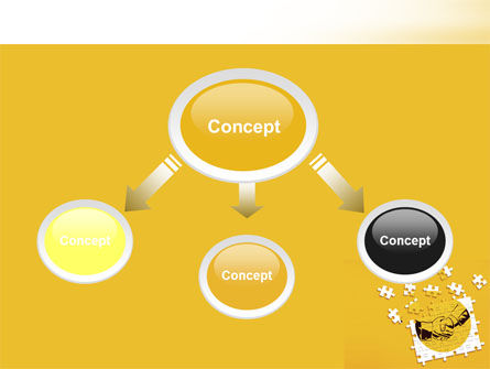 Bargain PowerPoint Template, Slide 4, 04068, Business Concepts — PoweredTemplate.com