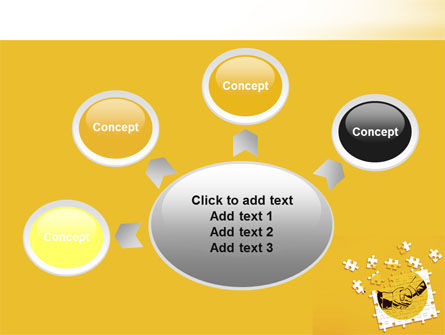 Bargain PowerPoint Template Slide 7