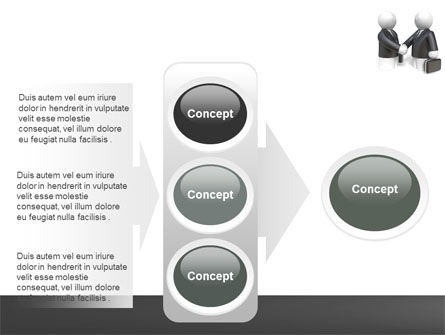 Contractual Agreement PowerPoint Template Slide 11