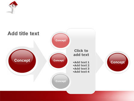 Shelter PowerPoint Template Slide 17