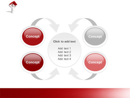 Shelter PowerPoint Template Slide 6