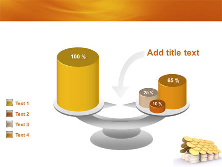 Mortgage Credit PowerPoint Template Slide 10