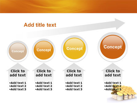 Mortgage Credit PowerPoint Template Slide 13