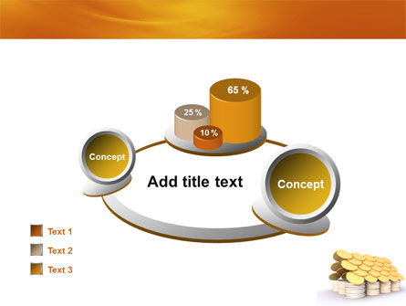 Mortgage Credit PowerPoint Template Slide 16