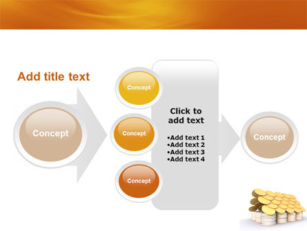 Mortgage Credit PowerPoint Template Slide 17