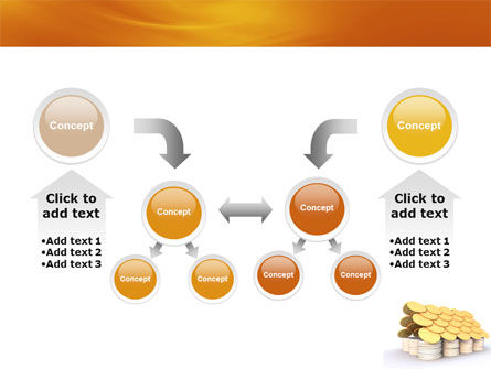 Mortgage Credit PowerPoint Template Slide 19