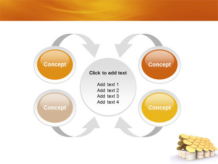 Mortgage Credit PowerPoint Template Slide 6