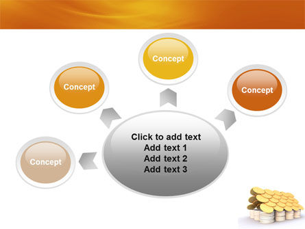 Mortgage Credit PowerPoint Template Slide 7