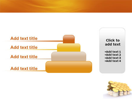 Mortgage Credit PowerPoint Template Slide 8