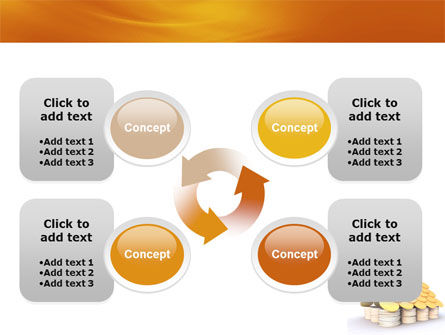 Mortgage Credit PowerPoint Template Slide 9