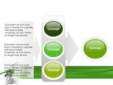 Biogas PowerPoint Template#11