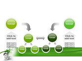 Biogas PowerPoint Template#19
