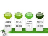 Biogas PowerPoint Template#5