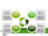 Biogas PowerPoint Template#9