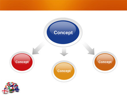 Union of Countries PowerPoint Template Slide 4