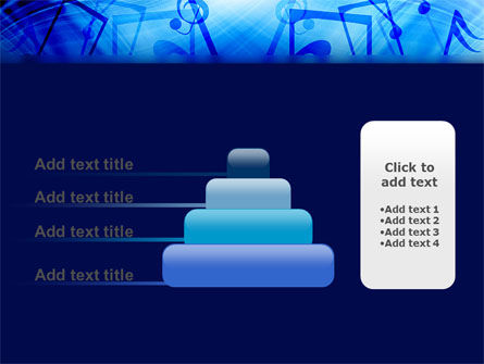 Sounds of Music PowerPoint Template Slide 8