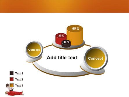 Cardiac Massage PowerPoint Template Slide 16