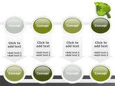 Green Ideas PowerPoint Template#18