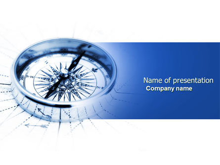 Choosing Direction PowerPoint Template